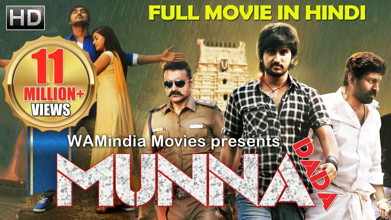 New Munna Dada 2018-Hindi Dubbed Full Movie 2018 New -6713