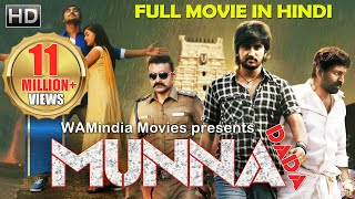 Download Video New Munna Dada 2018-Hindi Dubbed Full Movie 2018 New Released South Indian Full Hindi Dubbed Movie MP3 3GP MP4
