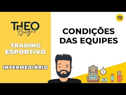 Condições das Equipes l Trade Esportivo Intermediário #5