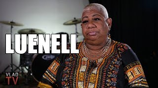 Luenell: The R Kelly Underage Girl Accusations Started with Aaliyah (Part 5)