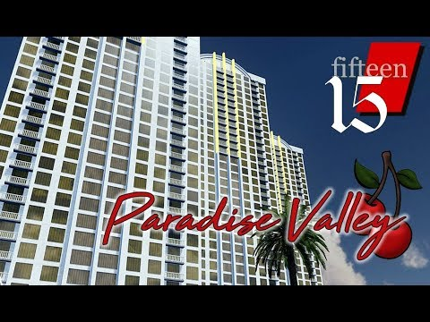 Paradise Valley (Ep: 15) The Signature Towers