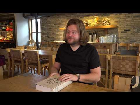 TASTY BITS: Magnus Nilsson