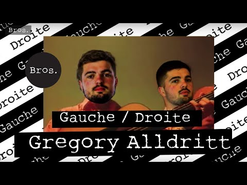 GREGORY ALLDRITT | Gauche / Droite | Le Joueur Le Plus Auch Du XV De France 🔥🔥🔥