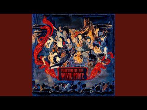 Ugress – Phantom of the Wuxia Codec Lyrics | Genius Lyrics