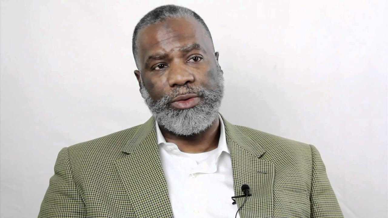 Dr. Sherman Abdal Hakim Jackson - What is Islam?