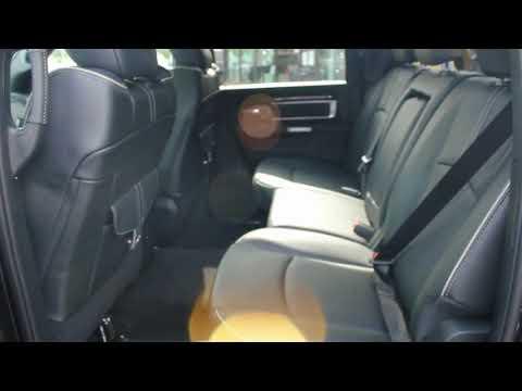 2017 Ram 1500 3L Ecodiesel V6 Laramie Limited Review