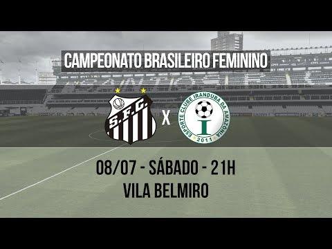 Sereias a um passo da final do Brasileirão | #VemPraVila