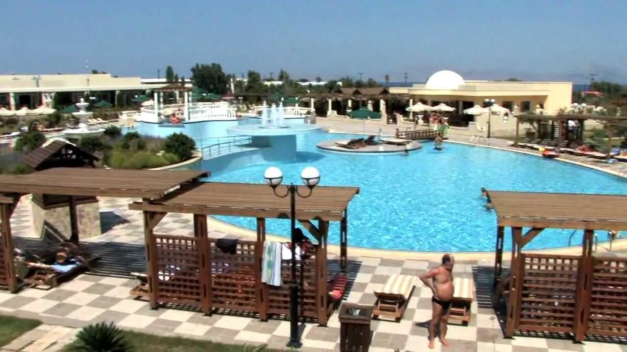 Kos Hotel Gaia Palace