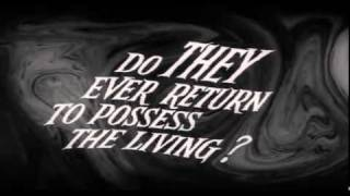 Suspense (The Innocents) (Jack Clayton, EEUU, 1961) - Trailer