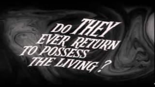 Suspense (The Innocents) (Jack Clayton, EEUU, 1961) - Trailer