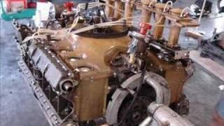 PORSCHE 917 CANAM SPYDER