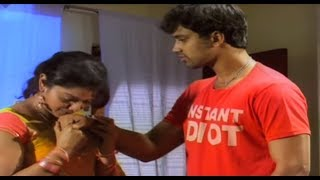 A Surprize Gift From Nirmala Aunty | Tamil movie