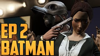 CHILDREN OF ARKHAM! (Batman: The Telltale Series - FULL Episode 2)
