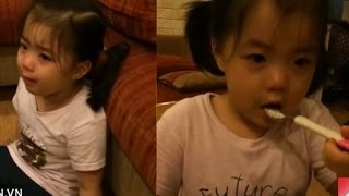 Cách dạy con siêu thông minh của bà mẹ trẻ