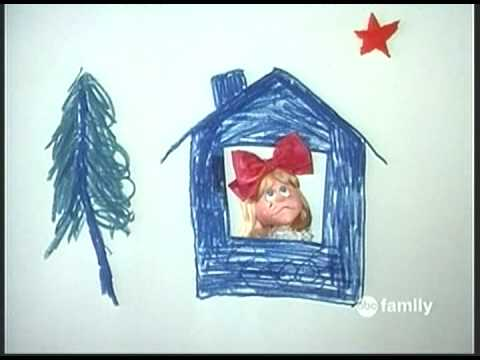 blue christmas from year without a santa claus youtube - I Ll Have A Blue Christmas Lyrics