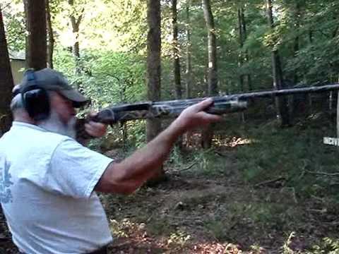 Gunblast com - TriStar TSA Camo 12 gauge Shotgun