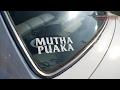 Mutha Puaka - Rare Datsun Cars | Speed Junkies 2016