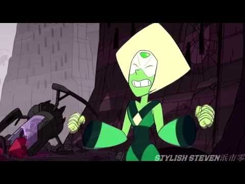 Peridot's Crazy Dream