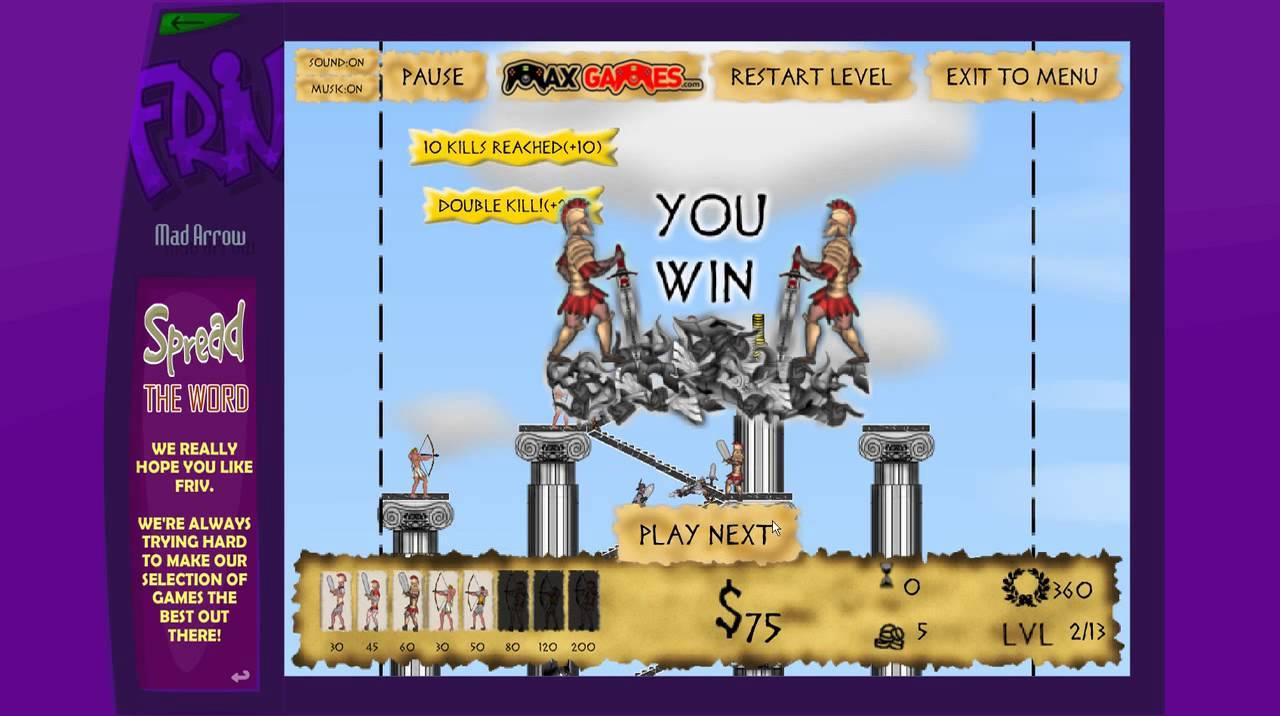 Garfield Online Games Friv