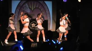 2013/07/24 I STYLE CAFE 名古屋CLEAR'S 市城咲生誕祭 ENCORE 名古屋CLE...