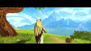 Shiness: The Lightning Kingdom Release Date Trailer thumbnail