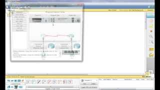 CISCO Packet Tracer - Routing Information Protocol (RIP) Tutorial