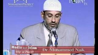media and islam