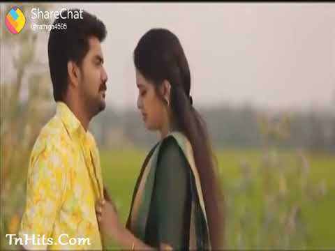 Saravanan Meenakshi love scene