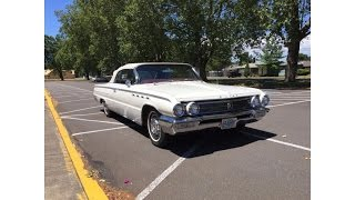 1962 Buick Electra 225 Convertible (photo slideshow)