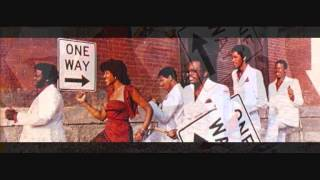 "ONE WAY feat Al Hudson & Alicia Myers. ""I Am Under Your Spell"". 1979."