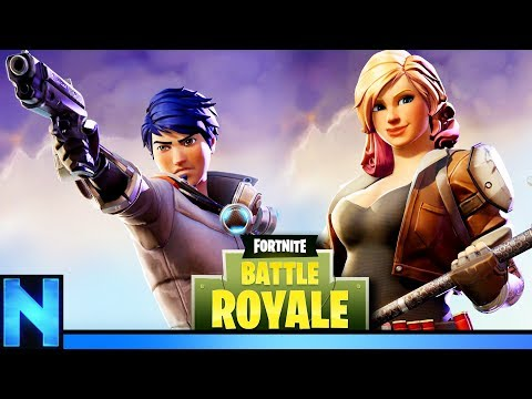 HOW GOOD IS FORTNITE BATTLE ROYALE?