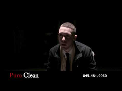 Puro Clean  Biohazard Commercial: Paramedics of Property Damage