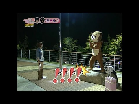【TVPP】Jo Kwon(2AM) - First Meeting with Wife, 조권(투에이엠) - 부인과의 첫 만남 @ We Got Married
