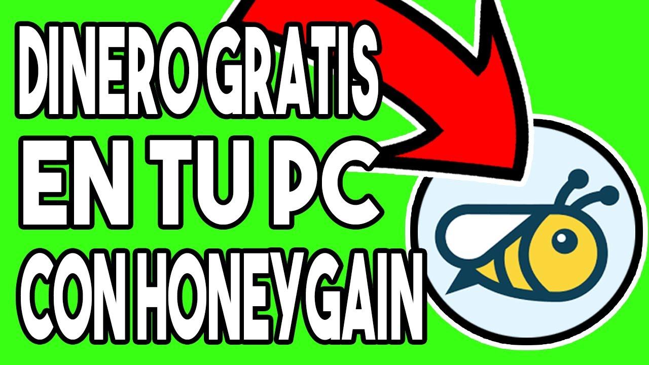 Como Usar Honeygain en PC [Ganar Dinero por Internet]