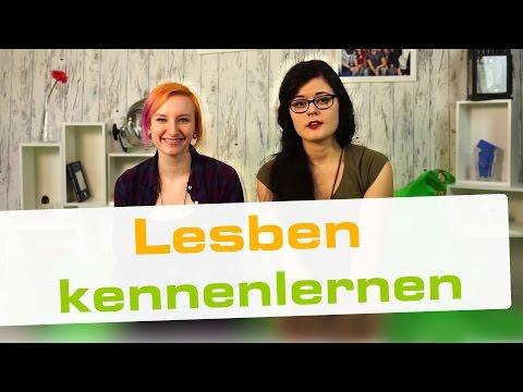 Wo kann ich andere Lesben kennenlernen? #teamLesbisch
