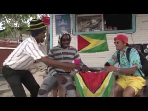 Guyanese china man part 1