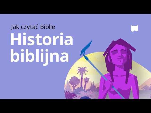 Historia biblijna