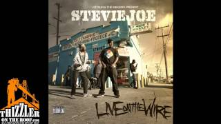 Stevie Joe Ft. 4rax, Philthy Rich, J. Stalin - Checkin This Bread [thizzler.com]