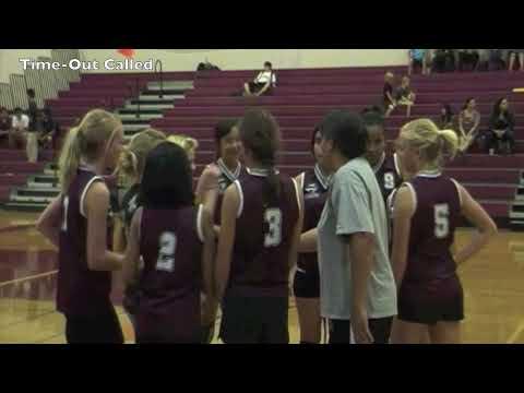 Playoff Game Loma Linda Academy vs Lake Arrowhead Christian School Tuesday, November 3, 2009