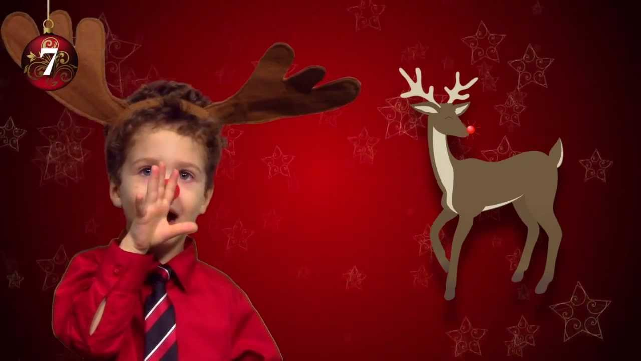 25 signs of christmas in asl - Asl Christmas