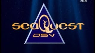 SeaQuest DSV Intro español