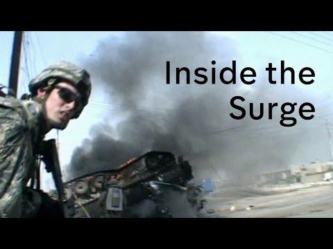 Iraq war remembered: