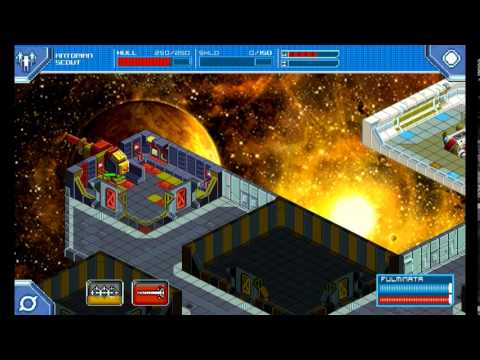 (ANDROID) - Star Command Gameplay Demo