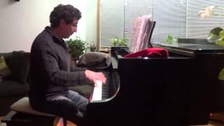 Tango - Cada vez que me recuerdes - Izak Matatya, piano