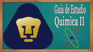 Quimica II - Átomo, leyes atómicas, numero atómico y masa atómica