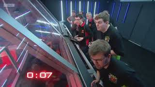 Eruption: The Champion - A Robot Wars Tribute Video