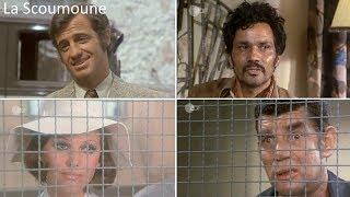 La scoumoune 1972 - Film réalisé par José Giovanni
