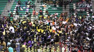 FYFL Cheerleading Competition 2013