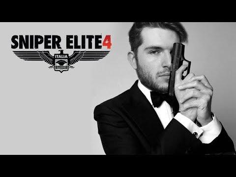 Kutcher 007 | Sniper Elite 4