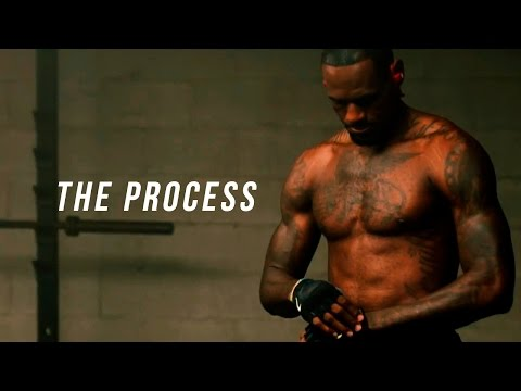 THE PROCESS – MOTIVATIONAL VIDEO (ft. Eric Thomas)